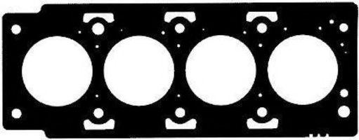Прокладка, головка цилиндра GOETZE ENGINE 3003049400