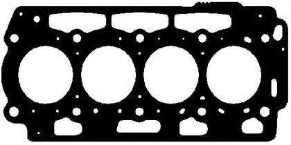 Прокладка, головка цилиндра GOETZE ENGINE 3003052700