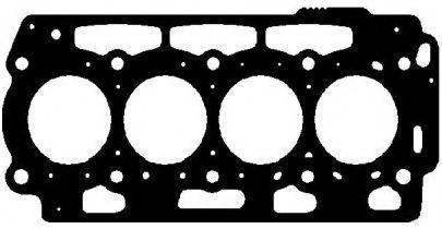 Прокладка, головка цилиндра GOETZE ENGINE 3003052900