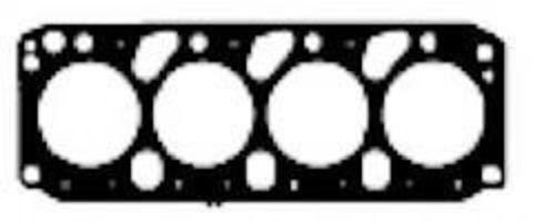 Прокладка, головка цилиндра GOETZE ENGINE 3002635320