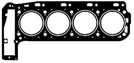 Прокладка ГБЦ GOETZE ENGINE 3002492320