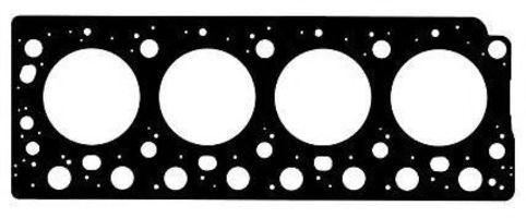 Прокладка ГБЦ металлическая GOETZE ENGINE 3002873330