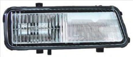 Фара противотуманная TYC 195031052