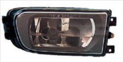 Фара противотуманная TYC 19-5267-05-2