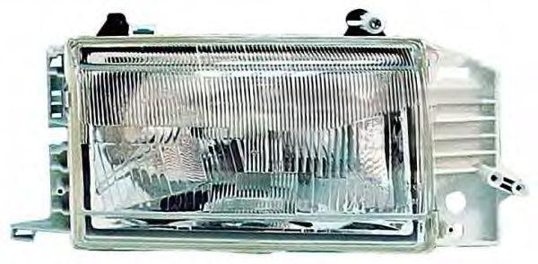 Фара основная TYC 20-5352-08-2
