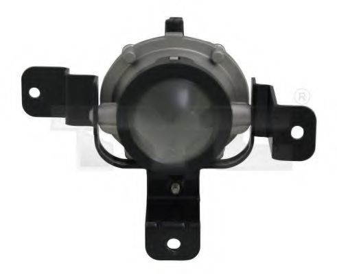 Фара противотуманная TYC 19-0978-01-2