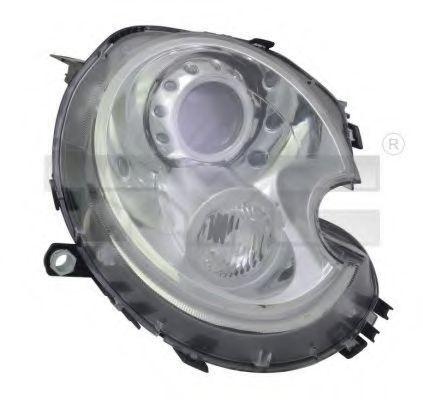 Фара основная TYC 2011114352