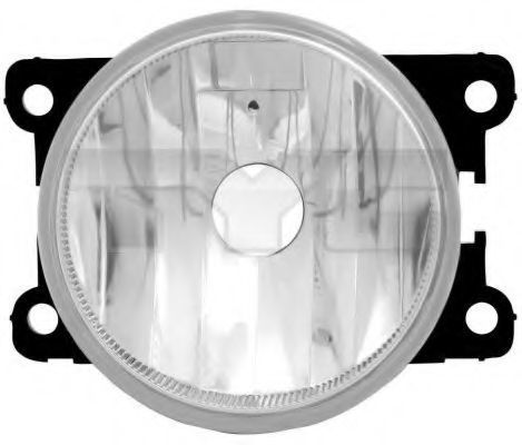 Фара противотуманная TYC 19-0937-01-9