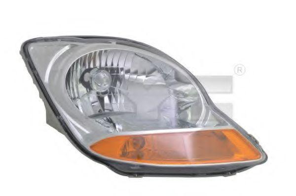 Фара основная TYC 2011542052