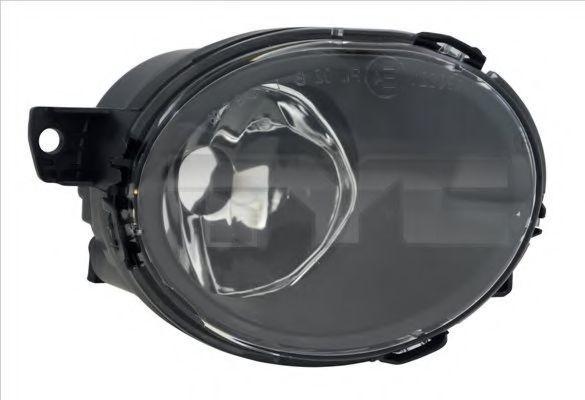 Фара противотуманная TYC 196070019