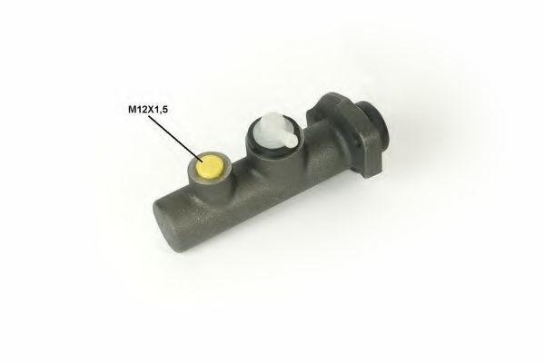 Главный цилиндр, система сцепления FERODO FHC5044