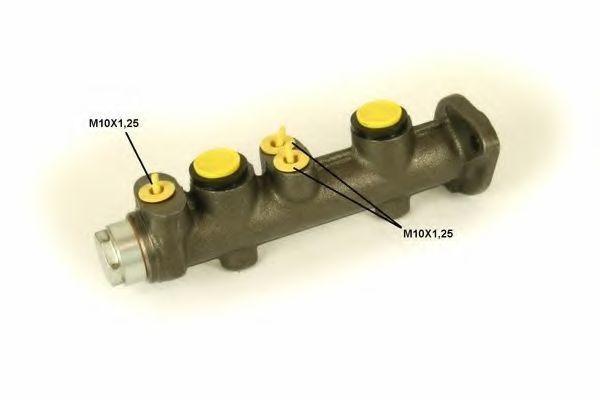 Главный тормозной цилиндр FERODO FHM1054