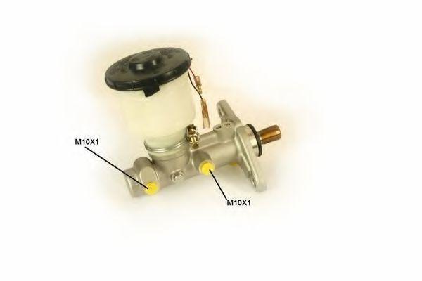 Главный тормозной цилиндр FERODO FHM1246