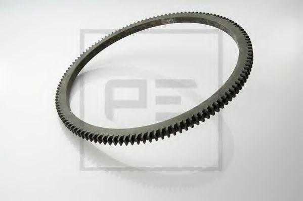 Зубчатый венец, маховик PE Automotive 01005500A