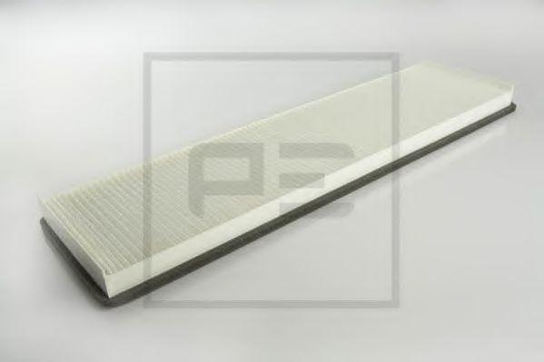 Фильтр, воздух во внутренном пространстве PE Automotive 01060400A