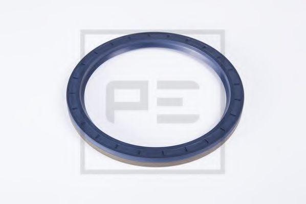 Уплотняющее кольцо вала, подшипник ступицы колеса PE Automotive 01148500A
