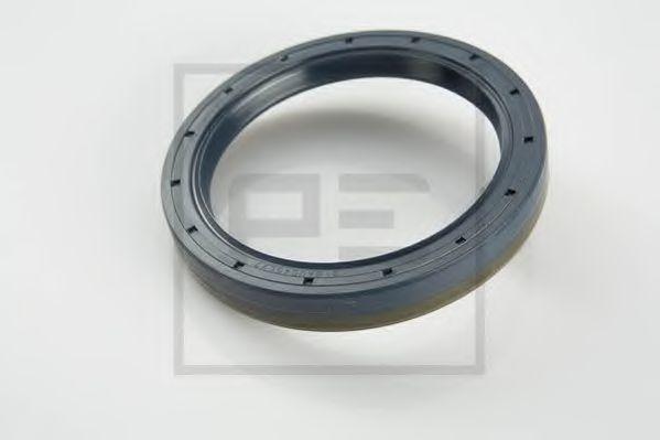 Уплотняющее кольцо вала, подшипник ступицы колеса PE Automotive 01148600A