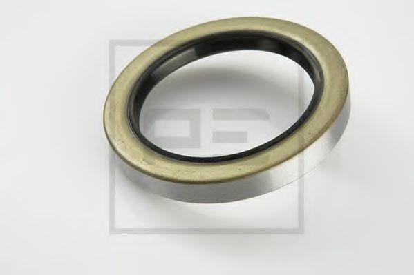 Уплотняющее кольцо вала, подшипник ступицы колеса PE Automotive 01148700A