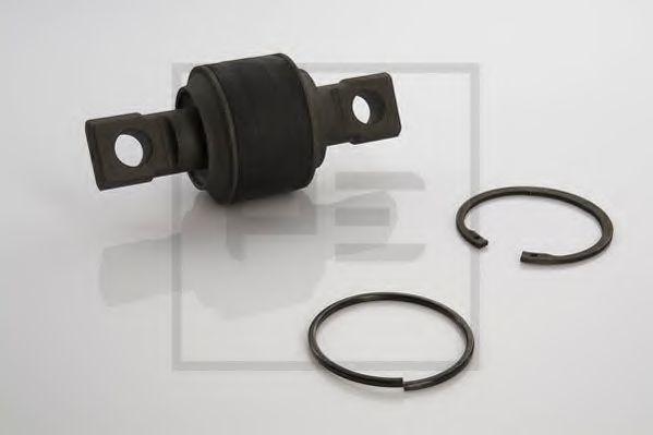 ремонтный комплект, рычаг подвески PE Automotive 01302000A