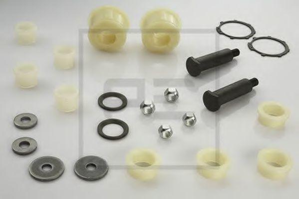 Ремкомплект, подшипник стабилизатора PE Automotive 01319300A