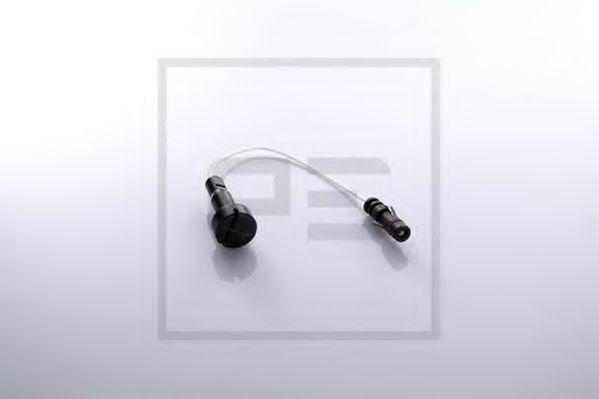 Сигнализатор, износ тормозных колодок PE Automotive 01627700A