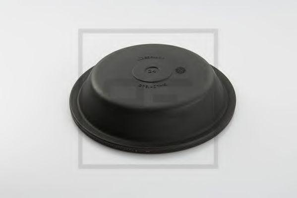 Мембрана тормозного цилиндра PETERS ENNEPETAL 07641210A  - купить со скидкой