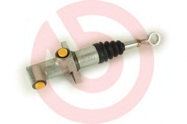 Главный цилиндр, система сцепления BREMBO C06007