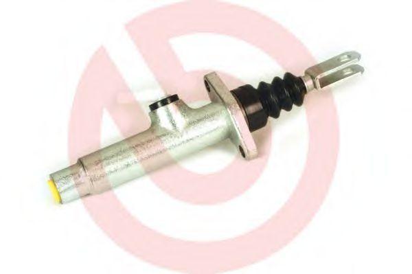 Цилиндр сцепления главный BREMBO C23018