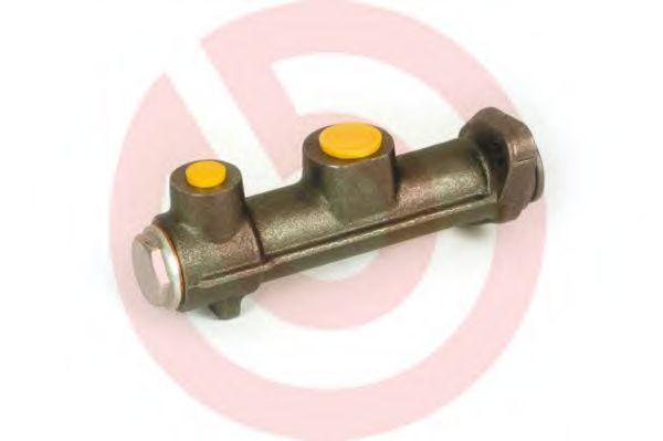 Главный цилиндр, система сцепления BREMBO C23030