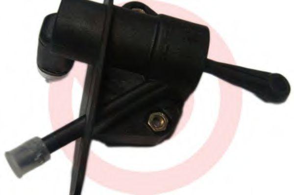 Главный цилиндр, система сцепления BREMBO C24003