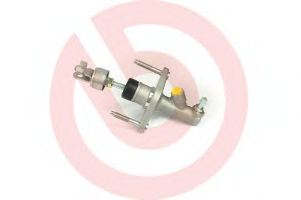 Главный цилиндр, система сцепления BREMBO C28004