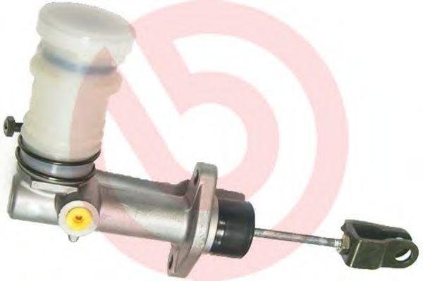 Цилиндр сцепления главный BREMBO C 30 002