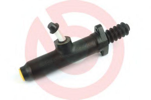 Главный цилиндр, система сцепления BREMBO C50020