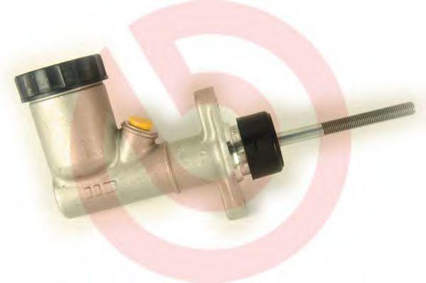 Цилиндр сцепления главный BREMBO C52001