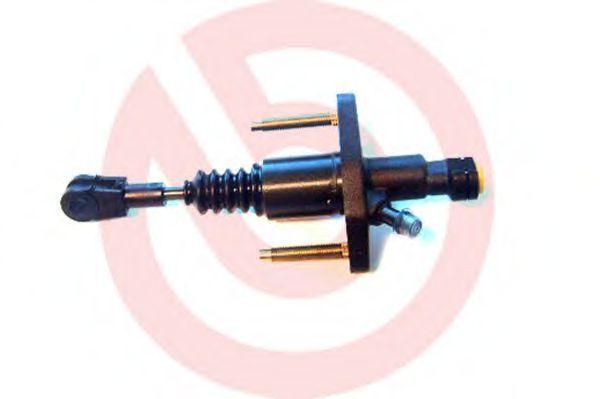 Цилиндр сцепления главный BREMBO C 59 001