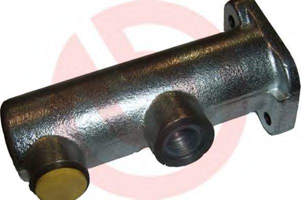 Главный цилиндр, система сцепления BREMBO CA6003