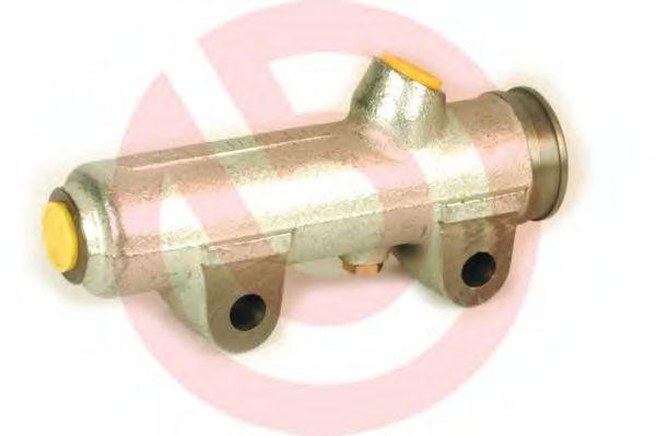 Цилиндр сцепления главный BREMBO CA6004