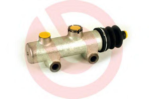 Цилиндр сцепления главный BREMBO CA6009