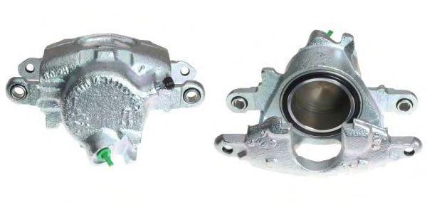 Тормозной суппорт BREMBO F10002