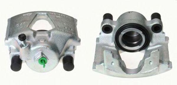 Тормозной суппорт BREMBO F15000