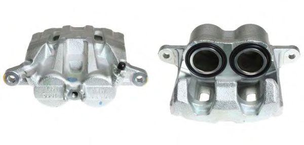 Тормозной суппорт BREMBO F28117
