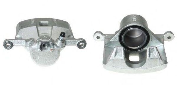 Тормозной суппорт BREMBO F28128