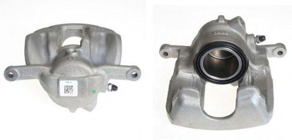 Тормозной суппорт BREMBO F50333