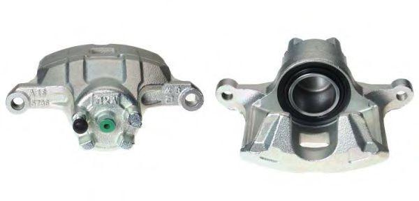 Тормозной суппорт BREMBO F54112