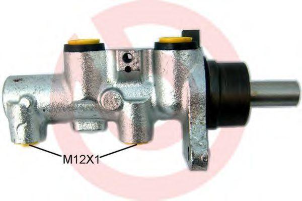 Главный тормозной цилиндр BREMBO M59009