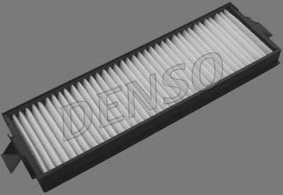 Фильтр, воздух во внутренном пространстве DENSO DCF288P