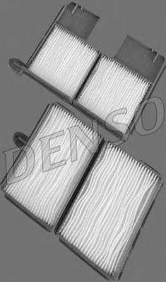 Фильтр салона DENSO DCF361P  - купить со скидкой