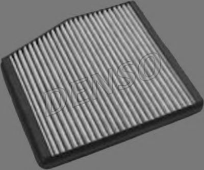 Фильтр салона угольный DENSO DCF090K