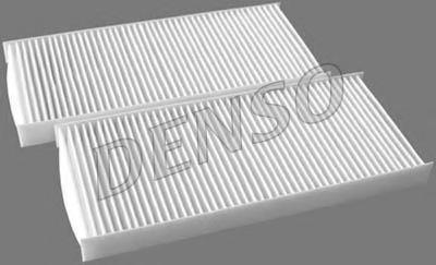 Фильтр, воздух во внутренном пространстве DENSO DCF276P