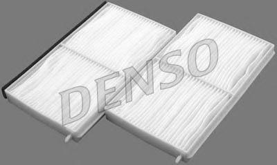 Фильтр, воздух во внутренном пространстве DENSO DCF299P